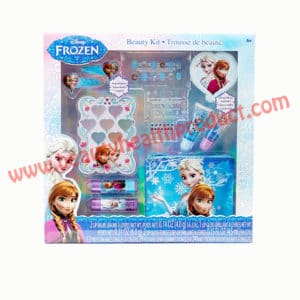 Disney frozen beauty kit