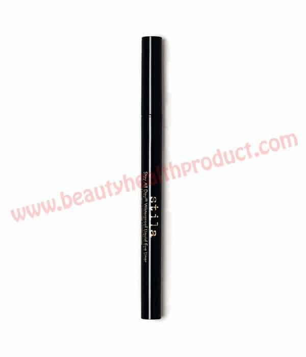 Stila Stay All Day Waterproof Liquid Eyeliner Beauty Health Product