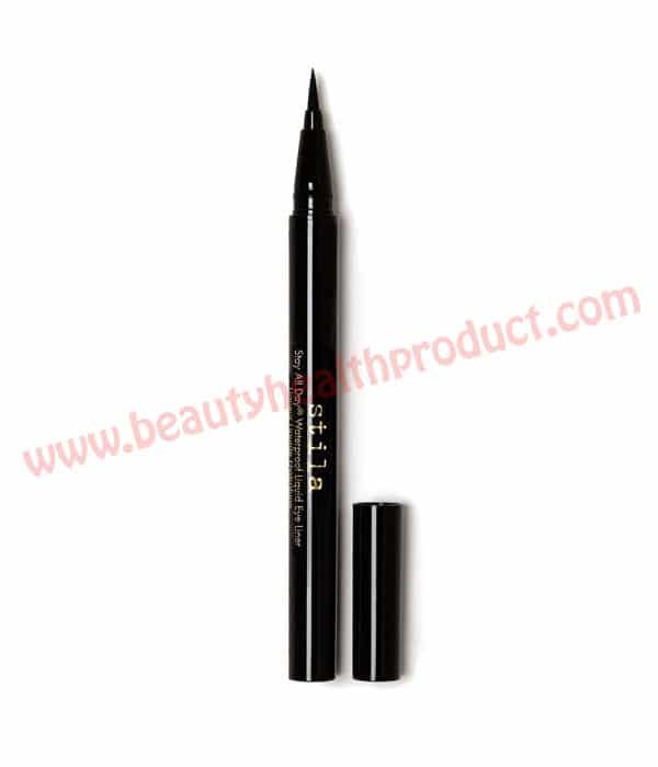 best waterproof liquid eyeliner