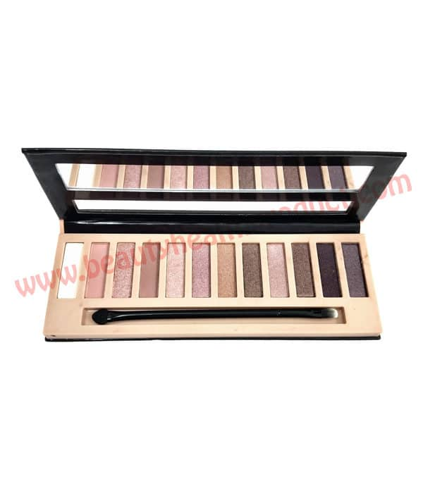 la girl nude eyeshadow
