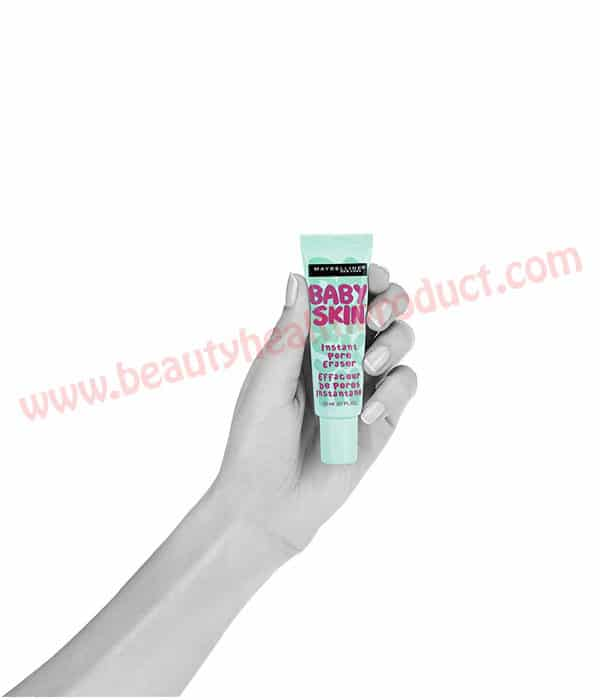 maybelline baby skin primer review