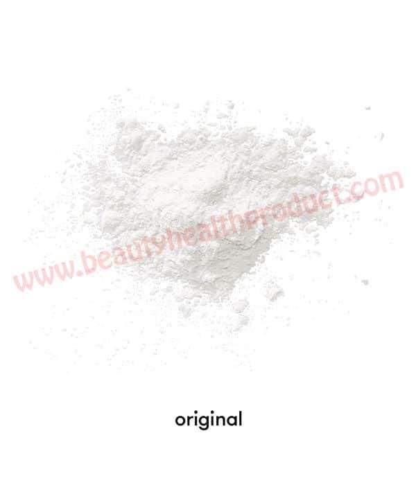 dermablend translucent setting powder